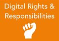 Digital Rights & Responsibilities icon