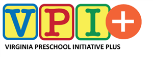 Virginia Preschool Initiative Plus logo