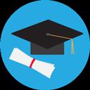 College & Career Readiness icon