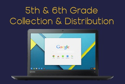 DMIS Chromebook Information
