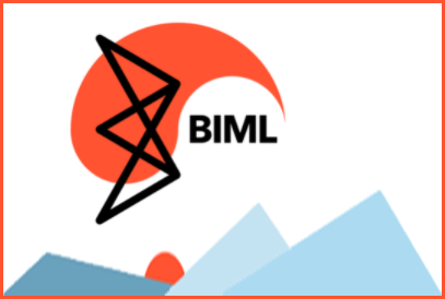 BIML Scholar background
