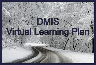DMIS Virtual Learning Plan