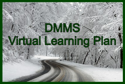 DMMS Virtual Learning Plan