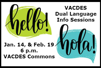 Dual Language Sessions