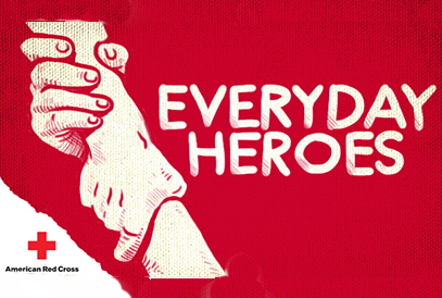 Everyday Heroes - Blood Donors