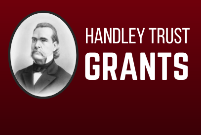 2021 Handley Trust Grant Recipients background
