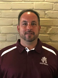 John Handley High School Announces New Head Football Coach