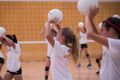 7th Annual JHHS Jr. Volleyball Clinic