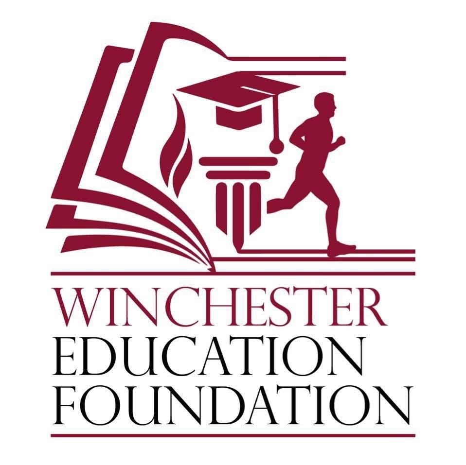 Winchester Education Foundation logo