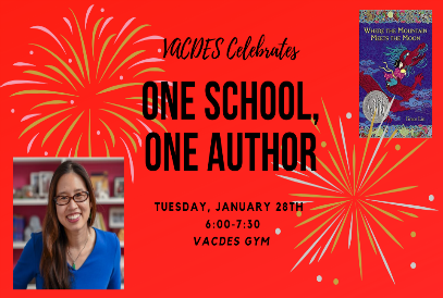 One Author, One School