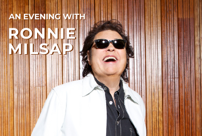 Ronnie Milsap background