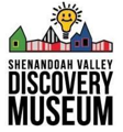 Shenandoah Valley Discovery Museum Logo