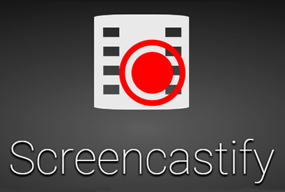 Screencastify graphic