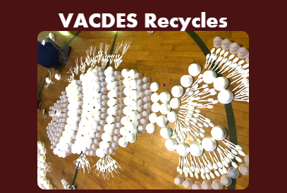 VACDES Recycling Project