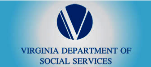 VA Dept of Social Services