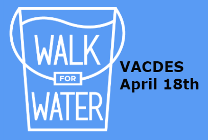 VACDES-Walk For Water