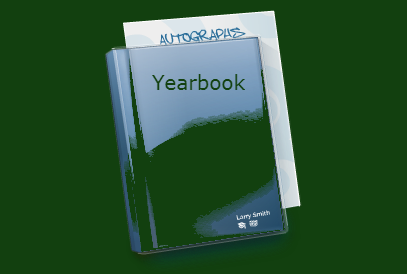 School Yearbooks for Sale