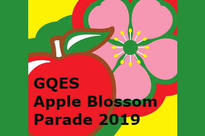 GQES 2019 Apple Blossom Parade