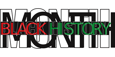 Black History Month graphica