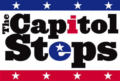 Capitol Steps graphic