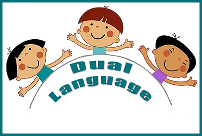 Dual Language background