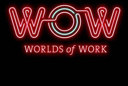 Worlds of Work background