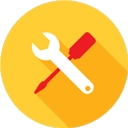 Tools & Resources icon