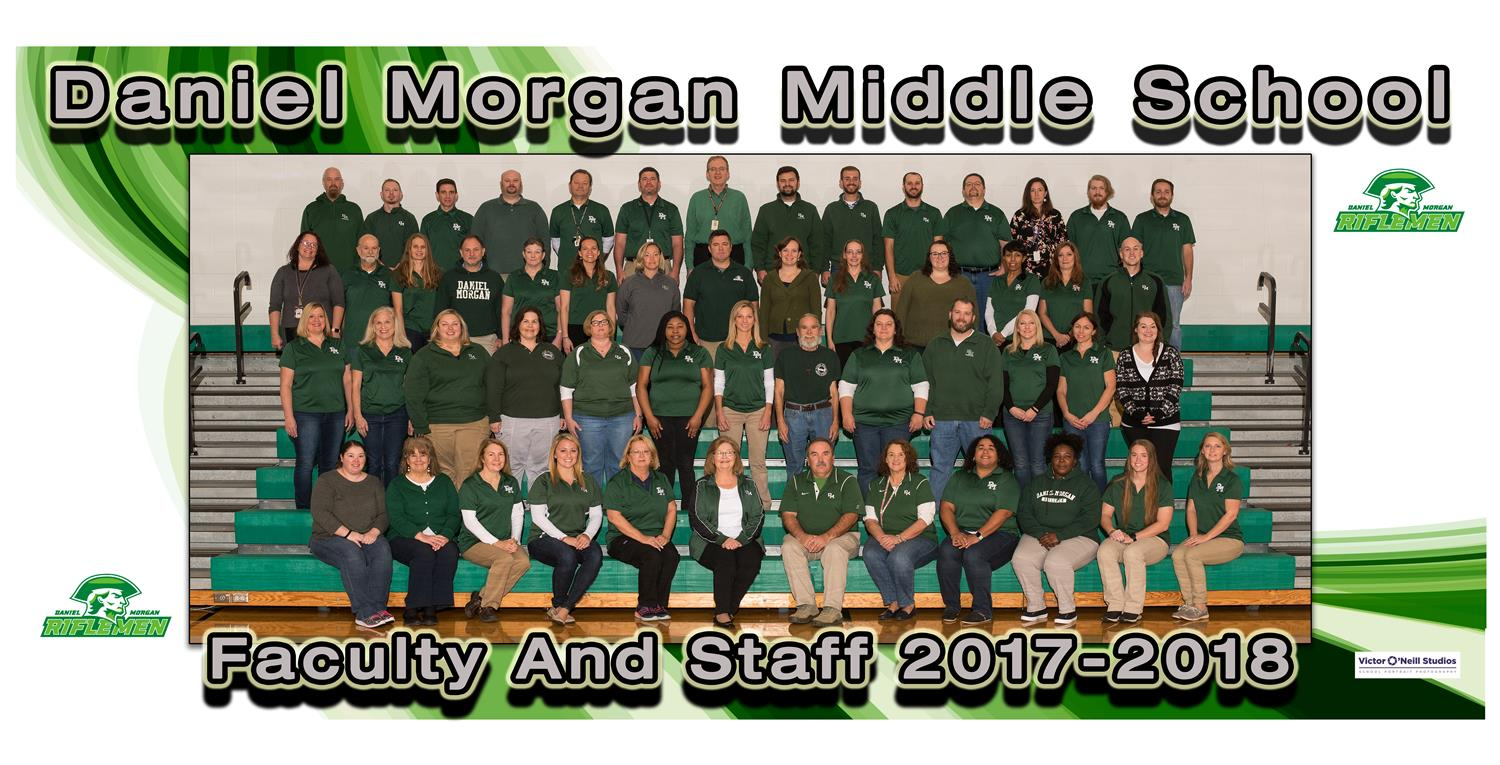 DMMS Faculty Picture