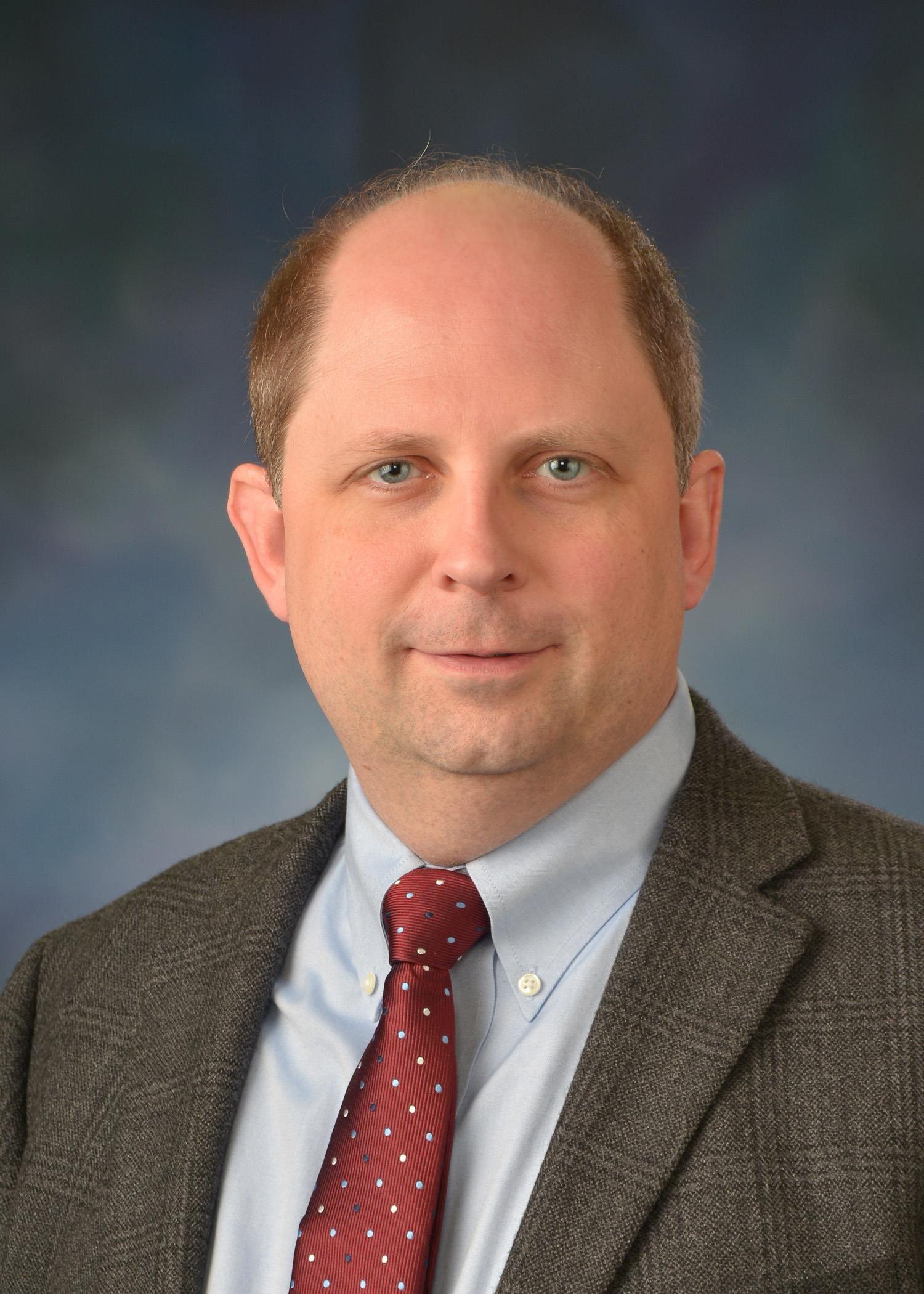 Dr. Matthew Reames