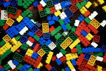 STEAM / First Lego League Jr