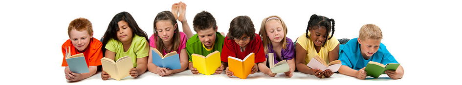 Multicultural Books for Students header