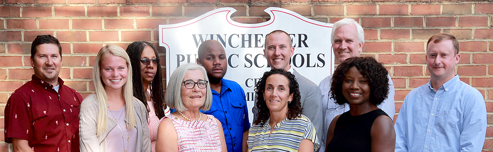 WPS 2019-20 School Board